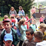 SORTIE SCOLAIRE MOYENNE ET GRANDE SECTIONS