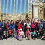 Classe de découverte à Paris !