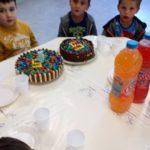 Clément fête ses 5 ans !!!