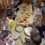 Souvenirs d'école en Petite Section.....