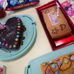 Andrea fête ses 4 ans en Moyenne Section !!!