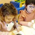 MS / Ateliers de type Montessori